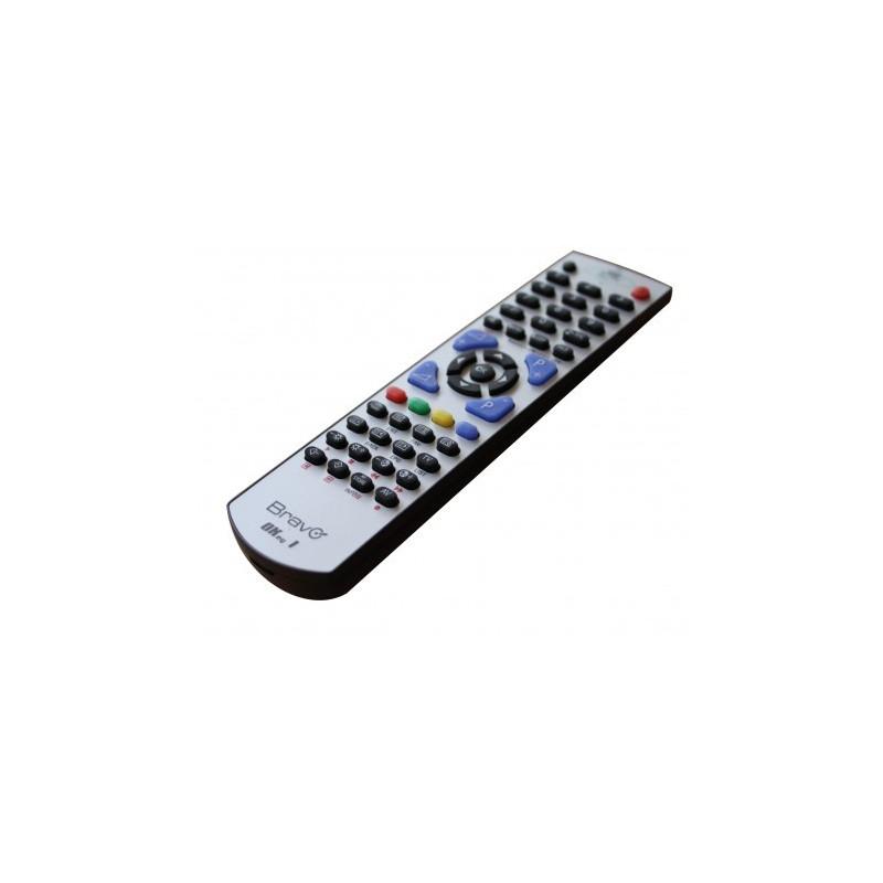 Telecomando Universal Bravo 1:1 - ref: TC10105