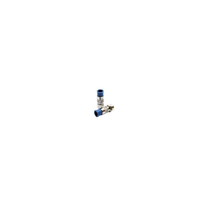 Conector de compressão RG5 DAXIS - ref: ED0082