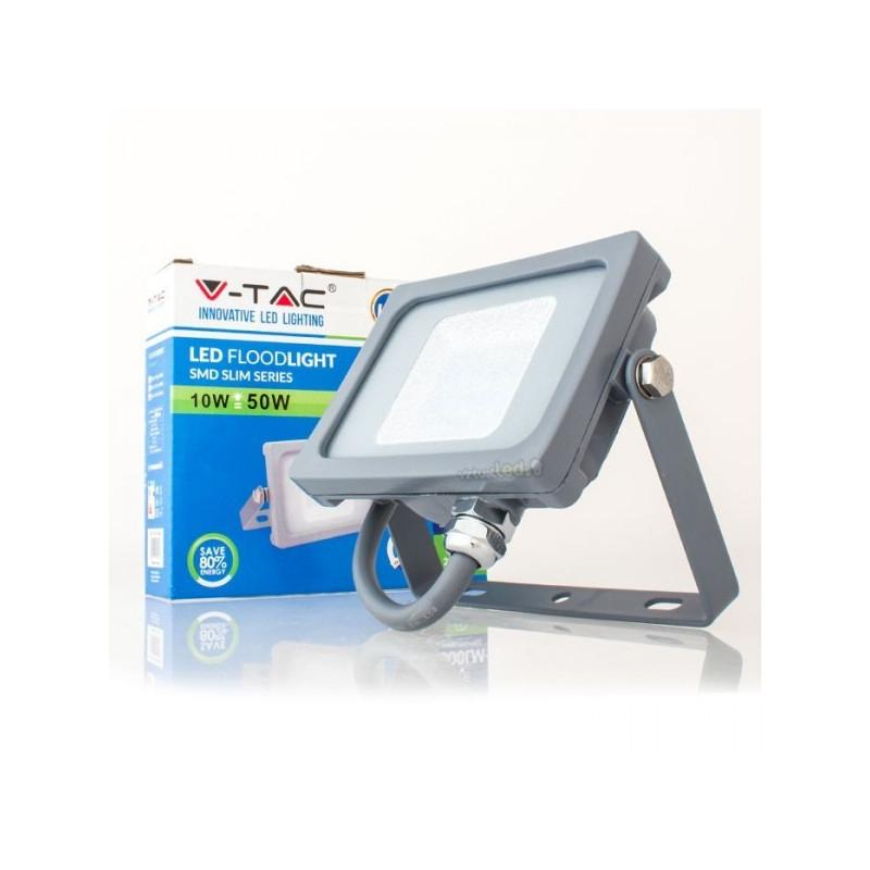 Projector LED SLIM 10W-ref: L5782