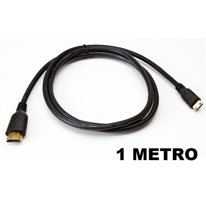 Cabo HDMI »100 centimetros