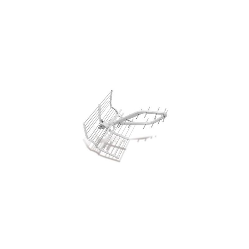 ANTENA UHF FAGOR RHOMBUS LTE ACTIVA 34DB-REF-FA84391