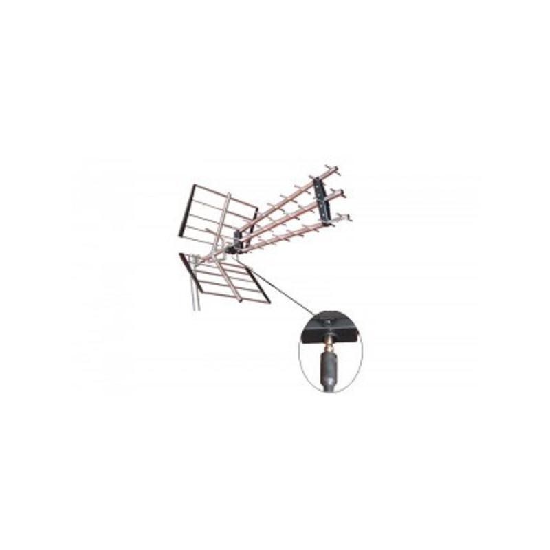 Antena TDT DIGI-KV45A