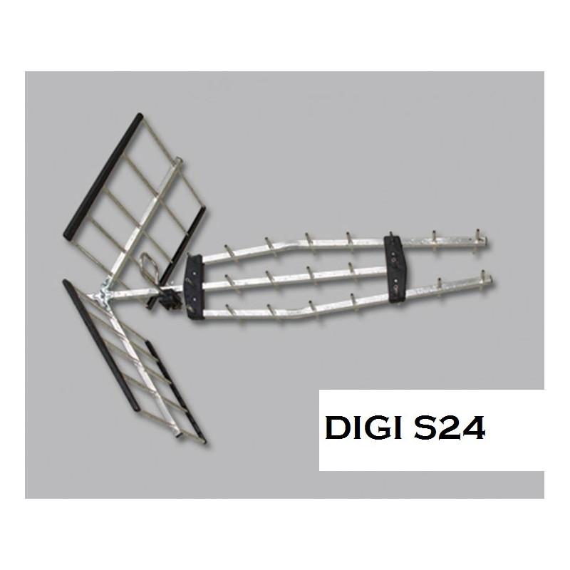 Antena tdt  DIGI -S24